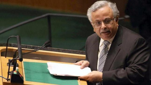 السعودية تعلن إستضافتها مؤتمراً للمعارضة السورية