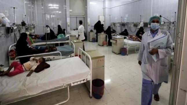 اليمن يُعاني.. نفاذ اسطوانات الأكسجين تزامنًا مع ارتفاع منحنى إصابات كورونا