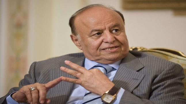 الرئيس اليمني يعين محافظاً لمحافظة عدن بدلاً عن المحافظ المغتال