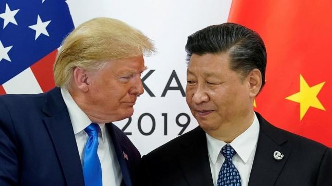 الرئيس الأمريكي دونالد ترامب يحذر الصين من التعرض لتظاهرات هونج كونج