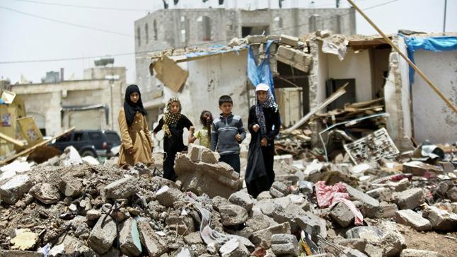 السعودية تقترح مبادرة جديدة لحل الأزمة اليمنية