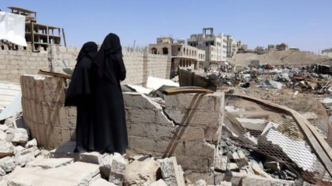 اليمن: ما يقرب من 15 ألف شخص تأثروا بالحرب في مآرب