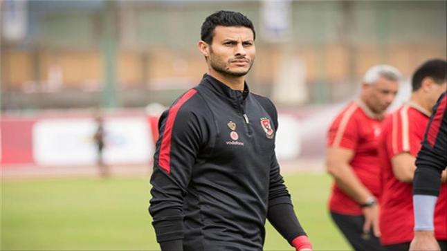 مارتن لاسارتي يستبعد 16 لاعب من الأهلي في مواجهة الجونة اليوم أبرزهم محمد الشناوي
