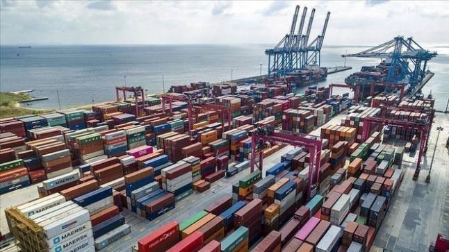 انتعاش الصادرات البريطانية إلى الاتحاد الاوروبي في فبراير