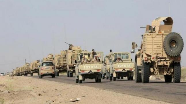 الجيش اليمني يُعلن مقتل 350 فردًا من جماعة الحوثيين