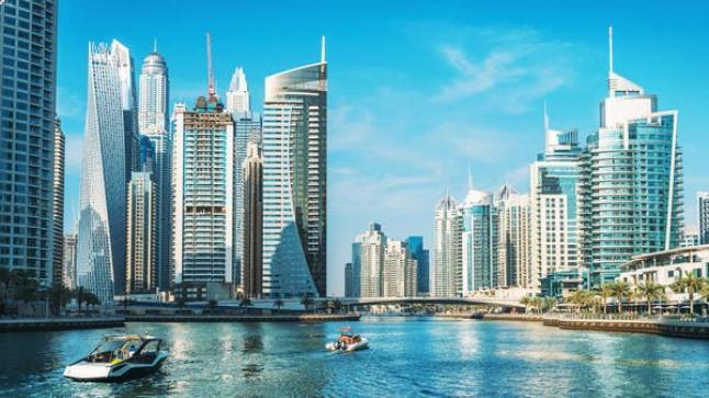 دبي تجذب استثمارات أجنبية بقيمة 6.7 مليار دولار في 2020