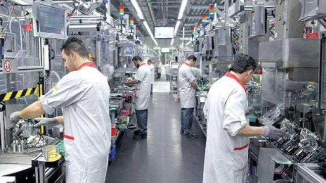 الصناعات الالمانية : توقعات بانخفاض اقتصاد البلاد بنحو 3%