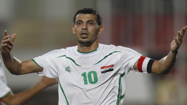 يونس محمود يتعرض للتهديد بالقتل
