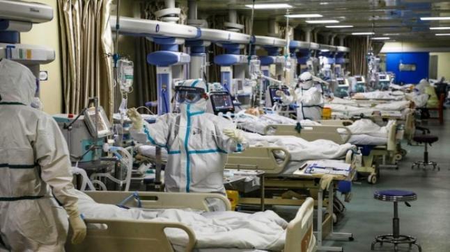 قائمة بأعلى الدول العربية تضررا من كورونا.. وحصيلة الوفيات حول العالم تقترب من مليونين ونصف