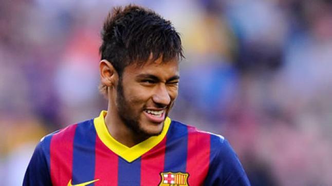 إصابة نيمار قد تحرمه من المشاركة في نهائيات كأس العالم للأندية مع برشلونة