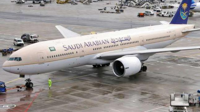 السعودية تعلن جاهزيتها لاستئناف الطيران 17 مايو