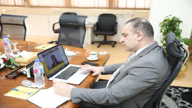 وزير التخطيط المصري: نسعى إلى انتاج التكنولوجيا ولن نكتفي بالاستهلاك
