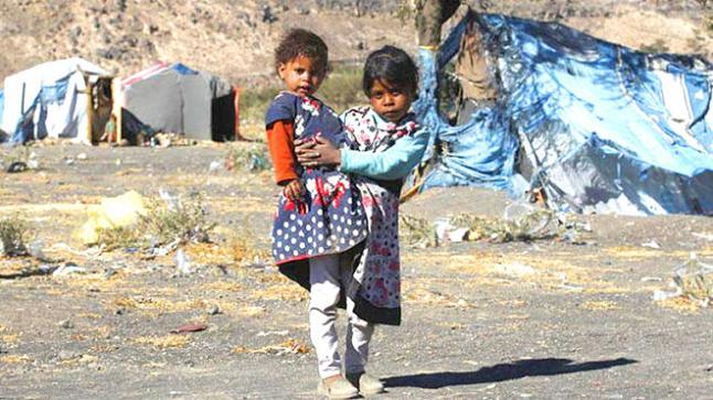 اليابان تقدم منحة بـ5 مليون دولار لإطعام أطفال اليمن