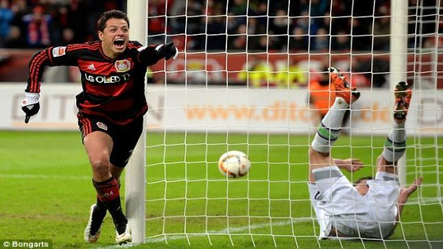 هيرنانديز : فان غال قال لي صراحتاً أنه سيحرمني من اللعب مرة أخرى لمانشستر يونايتد