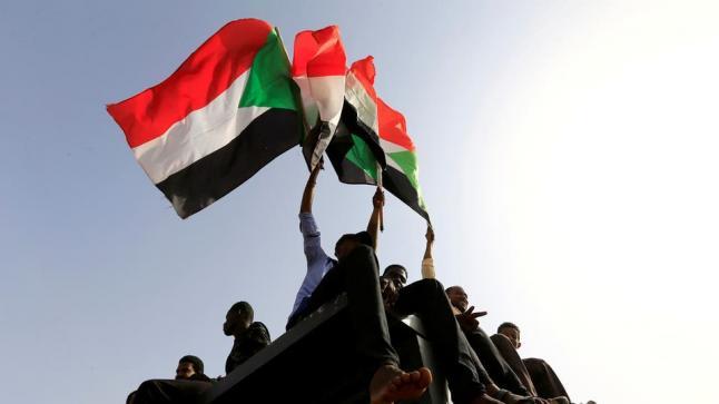 قوى الحرية والتغيير تحسم أسماء مرشحيها الخمسة لعضوية المجلس السيادي السوداني