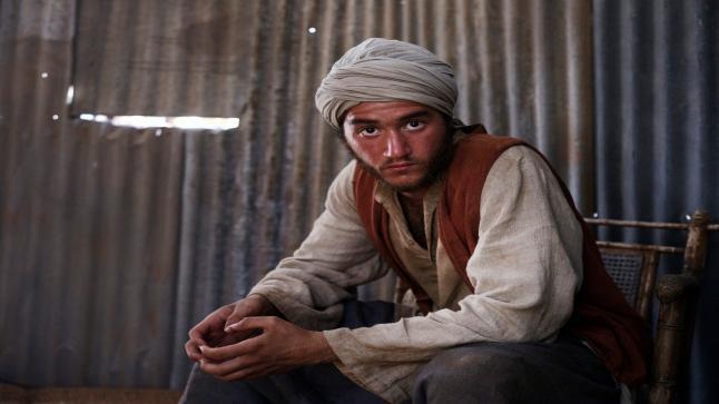 حارس الذهب ينطلق في السينما المصرية