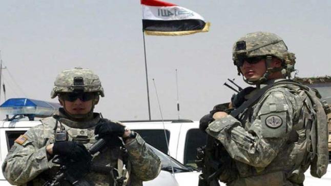 وزارة الدفاع الأمريكية تعلن مشاركتها في العراق بصفة قتالية