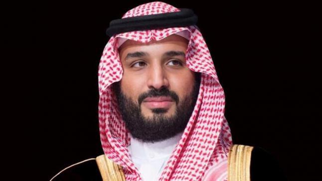 ولي العهد السعودي يهنئ المجلس العسكري السوداني وقوى الحرية والتغيير بتوقيع الاتفاق السياسي