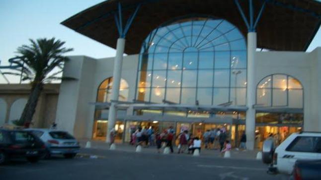 السفارة الأمريكية في تونس تحذر المواطنين من حدوث هجوم في مركز تجاري كبير