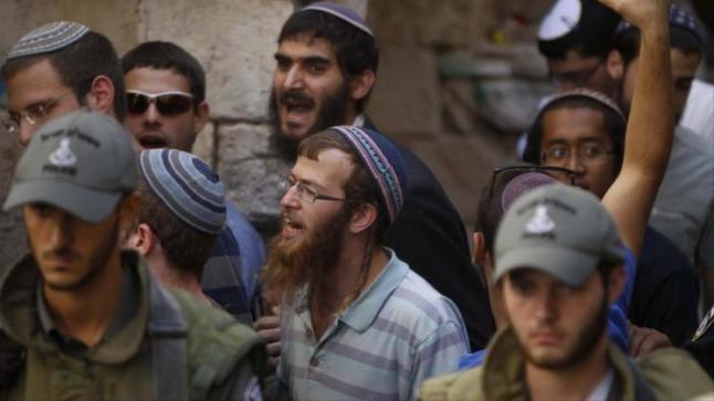 الحاخامات يفتون بحرمة زيارة اليهود للمسجد الأقصى
