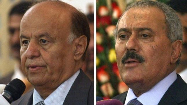 حزب المؤتمر ينتخب عبدربه منصور هادي رئيساً خلفاً لعلي عبدالله صالح