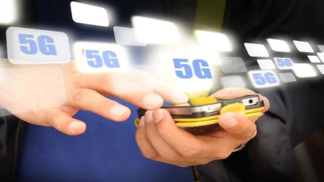 شبكات 5G تتيح نقل البيانات بسرعة 3.6 جيجابت في الثانية