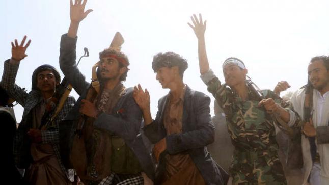 وزير الإعلام اليمني يشكك في جهود جماعة الحوثي لتبادل الأسرى