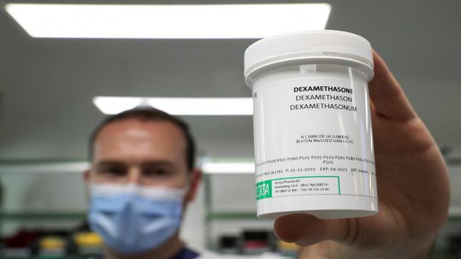 دواء للحساسية يستخدم في علاج كورونا في بريطانيا