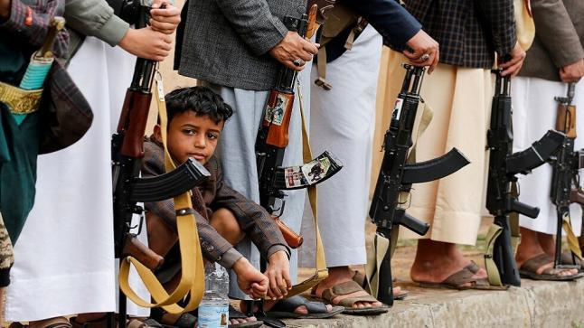 مسودة اتفاق جديدة بين الاطراف المتنازعة في اليمن