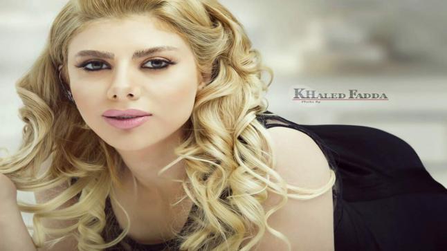 عودة الفنانة أميرة فتحي للسينما في أولها حلو