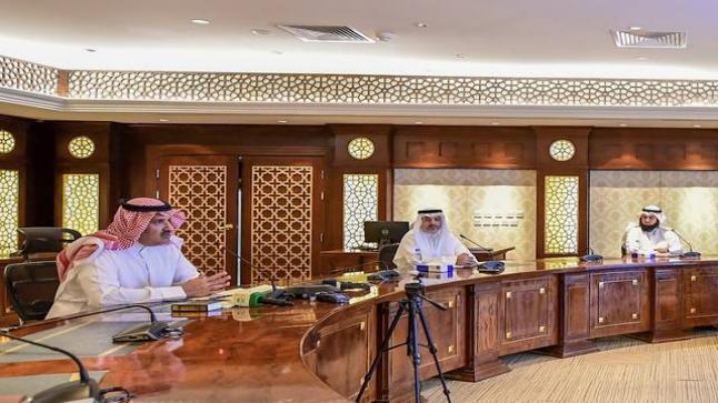 التنمية السعودية يوقع اتفاقية لتدشين مشاريع بالمدينة المنورة