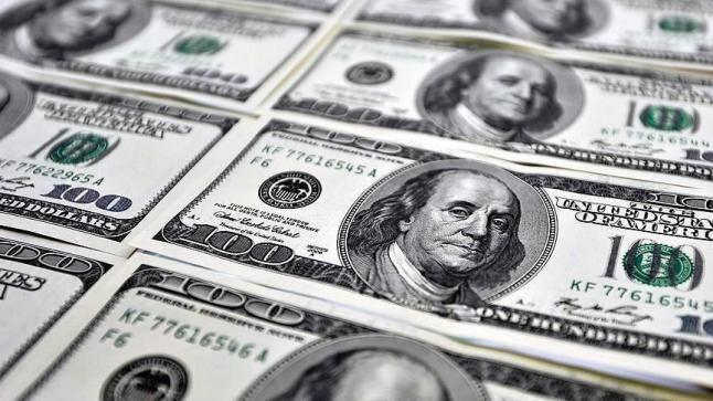 مكتب الموازنة بالكونجرس الأمريكي يتوقع ارتفاع العجز في الموازنة الأمريكية 2020 لتريليون دولار