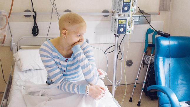 بريطانيا تبتكر دواء جديد بديلا للعلاج الكيميائي لمرضى السرطان