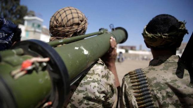 مجلس الأمن قلق حول تصعيدات القتال في اليمن