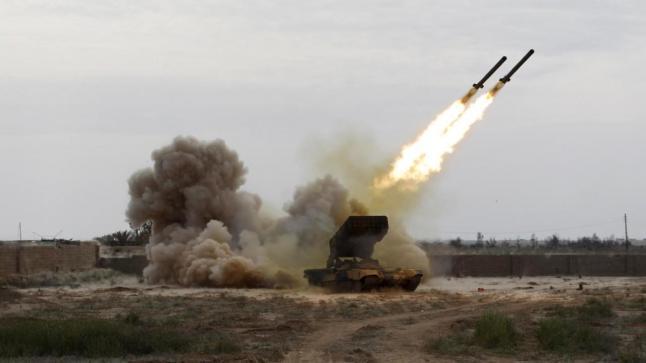 السعودية.. الدفاع المدني يكشف أضرار الصاروخ الباليستي على المملكة