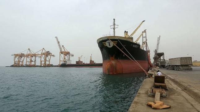 تنفيذًا للمبادرة.. اليمن تسمح للسفن النفطية بالدخول إلى ميناء الحديدة