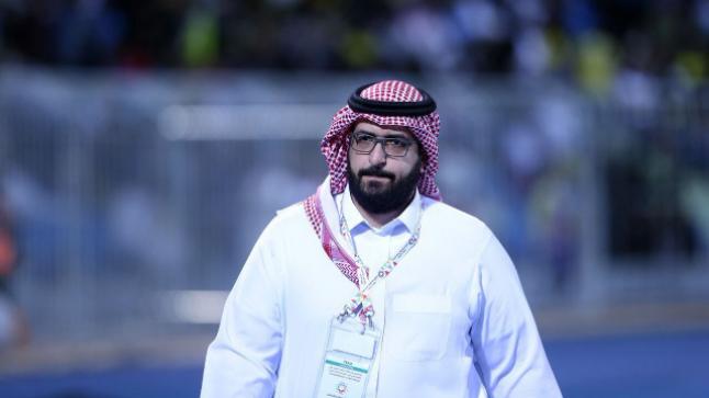 الجماهير السعودية تُشعل تويتر وجماهير الزعيم تطالب بالتحقيق مع رئيس النصر