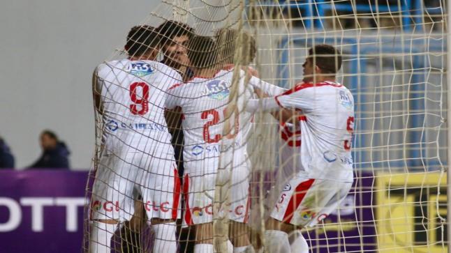 الزمالك يواجة المقاولون العرب اليوم في الدوري المصري