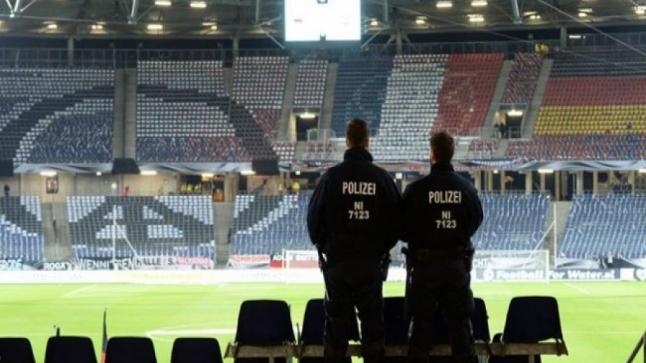 الإتحاد الأوروبي يؤكد إقامة مباريات دوري الأبطال في موعدها