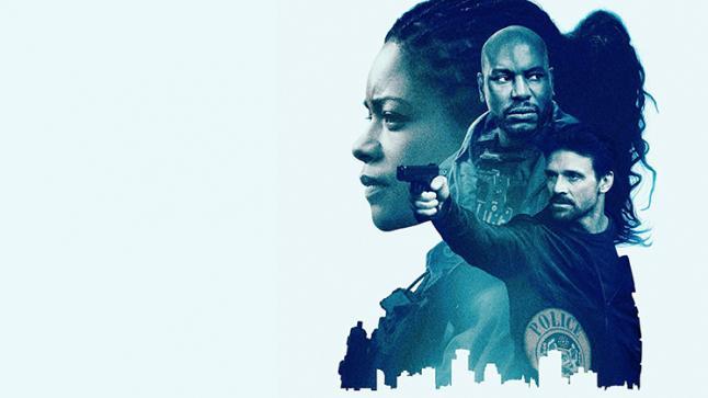 فيلم المغامرات الأمريكي Black and Blue المنتظر عرضه قريباً