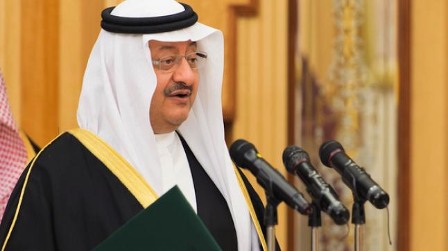 السعودية تعيين الأمير عبدالله بن فيصل بن تركي سفيراً في واشنطن