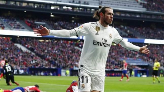 جاريث بيل على وشك الرحيل من ريال مدريد والعودة للدوري الإنجليزي