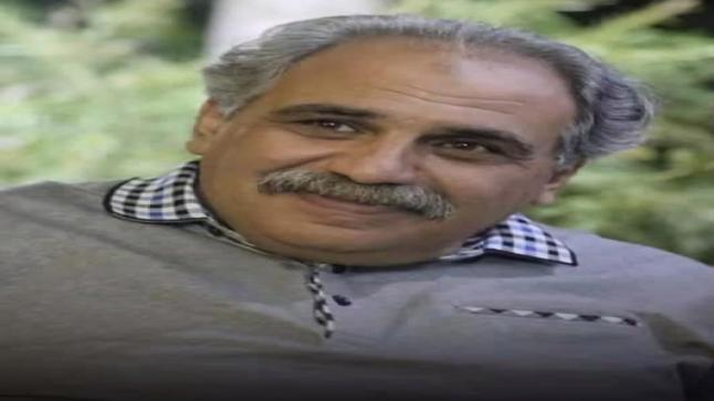 المخرج خالد يوسف يعود إلي مصر بسبب وفاة شقيقه
