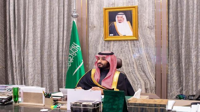 """تحت رعاية ولي العهد.. إطلاق برنامج """"صنع في السعودية"""" في غضون 10 أيام"""