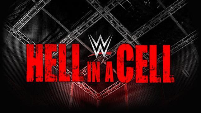 موعد عرض الجحيم في الزنزانة 2015 ، تاريخ WWE Hell in a Cell 2015