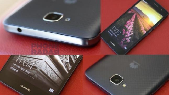هواوي تطلق هاتف Honor Play 5X ببطارية سعتها 4000 ملي أمبير