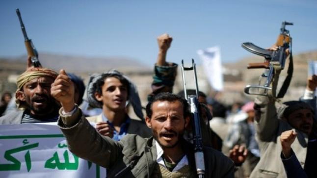 جماعة الحوثي تتهم الحكومة اليمنية بسرقة الثروات النفطية