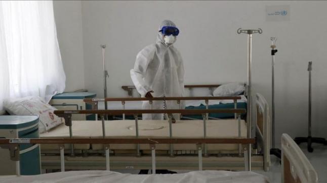 اليمن تخصص أولى دفعات اللقاح للكوادر الطبية