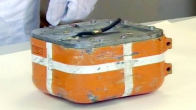 العلماء الروس سيفحصون الصندوق الأسود الخاص بالطائرة التي تم اسقاطها من قبل تركيا