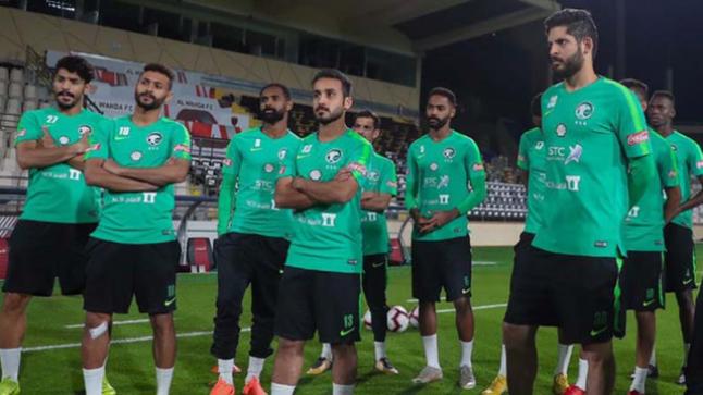 القنوات الناقلة لودية المنتخب السعودي بمنتخب الإمارت اليوم
